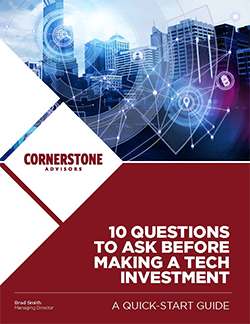 10-Questions-to-Ask-Before-Making-a-Technology-Investment-Cover