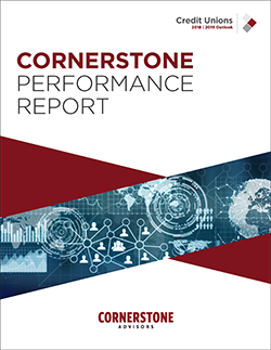 Cornerstone Performance Report for Credit Unions Cover-1