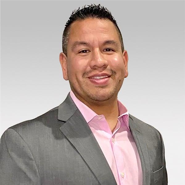 Edwin Mesones | Cornerston Advisors