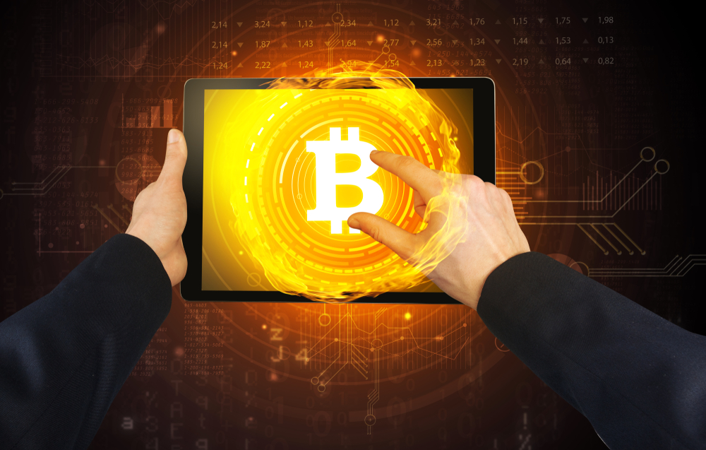Cryptocurrency in Banking
