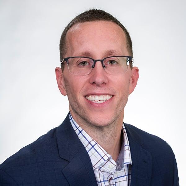 Andy Walberg | Cornerstone Advisors