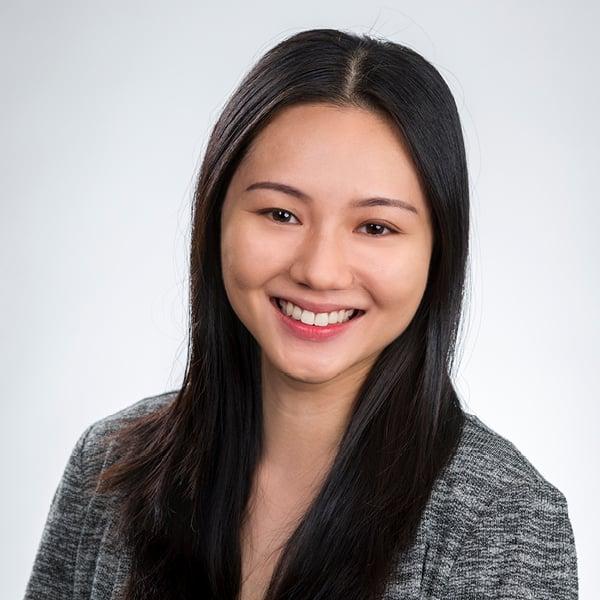 Michelle Wong | Cornerstone Advisors