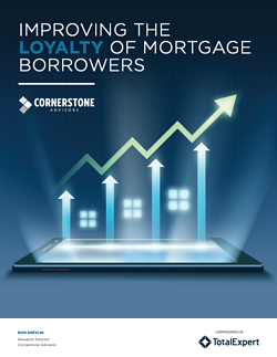 Improving the Loyalty of Mortgage Borrowers
