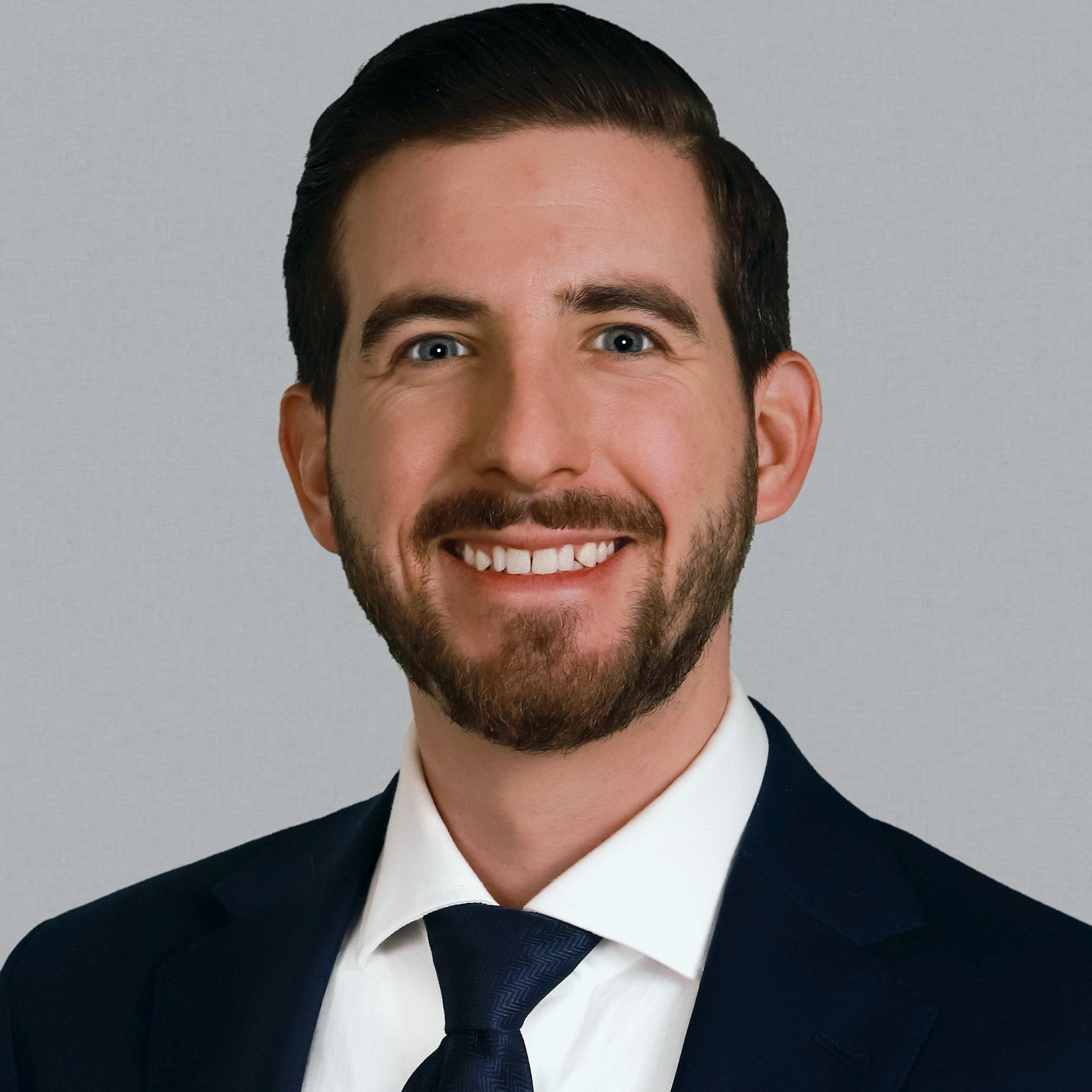 Kevin Von Holten | Cornerstone Advisors