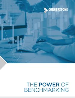 PowerofBenchmarking Cover