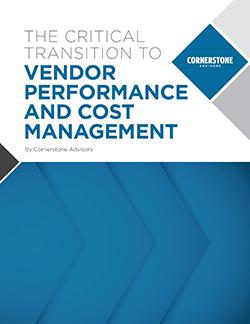 Vendor Performance Management Cover Page-2